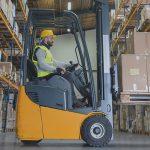 Warehouse and Logistics Globe Group